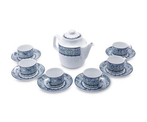 Bộ trà 0.7 L – JASMINE – Vinh Quy Nhạt - MNV-01071119703