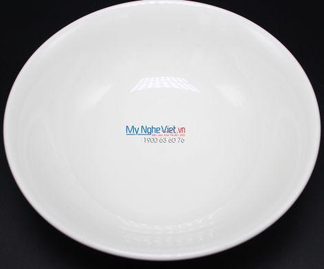 Dĩa sâu lòng 28 cm trắng ngà - MNV - 582863000