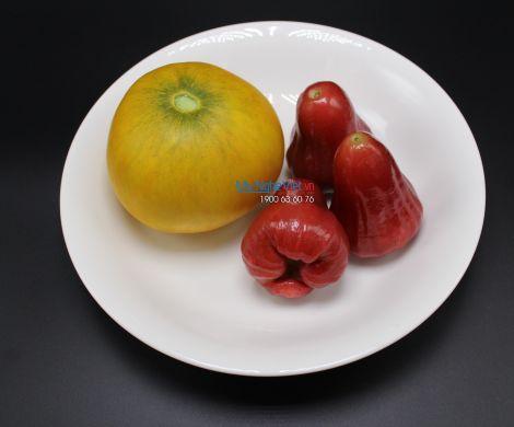 Dĩa súp 24.2 cm trắng ngà - MNV - 582646000