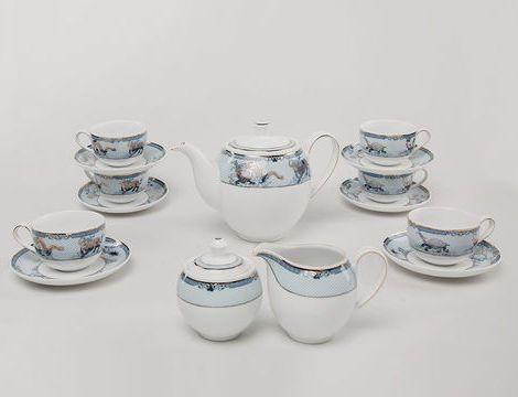 Bộ trà 0.8l bộ camellia Tứ Linh - MNV - 01803807403