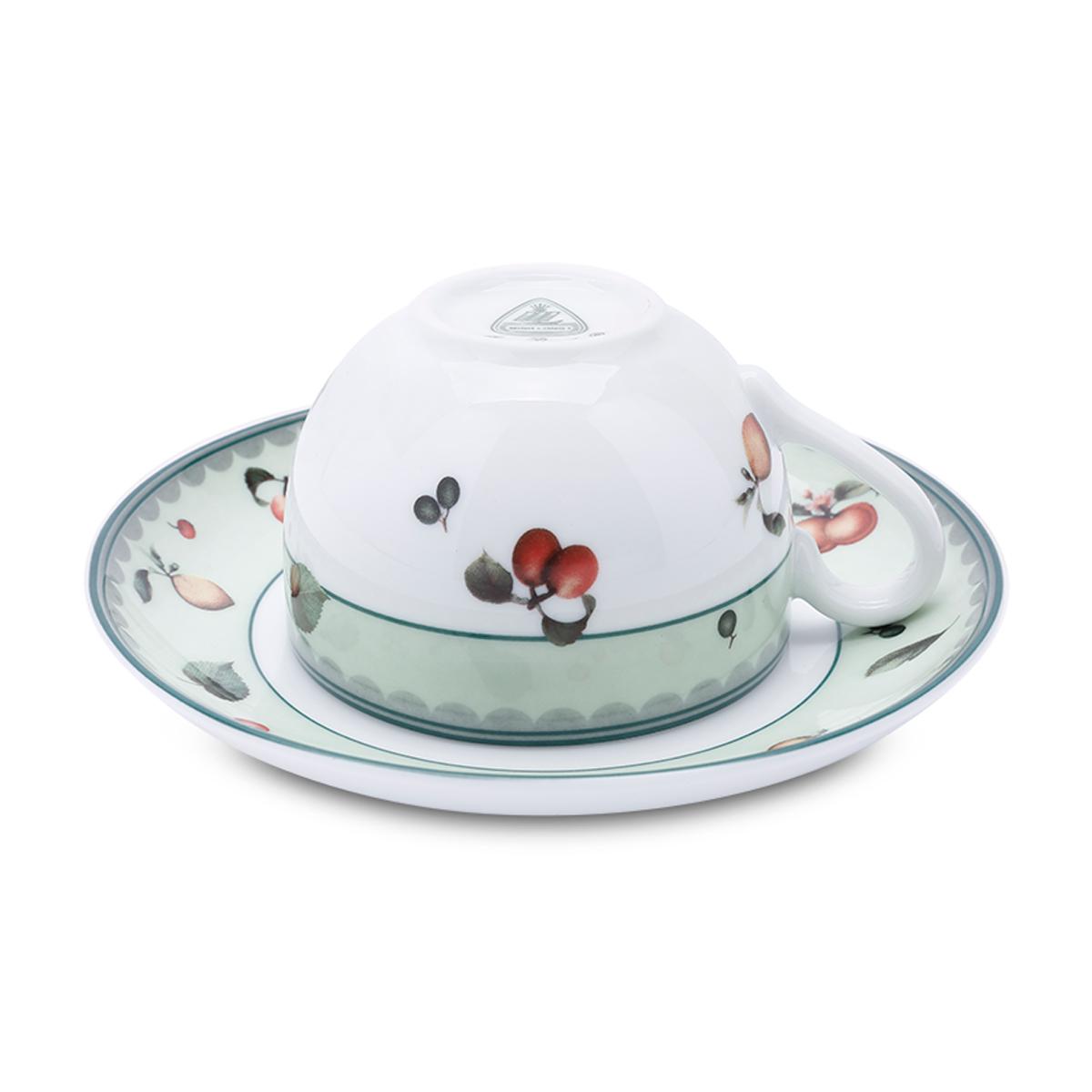 Bộ Trà 0.8L – Camellia – Quả ngọt - MNV-CM01803801903