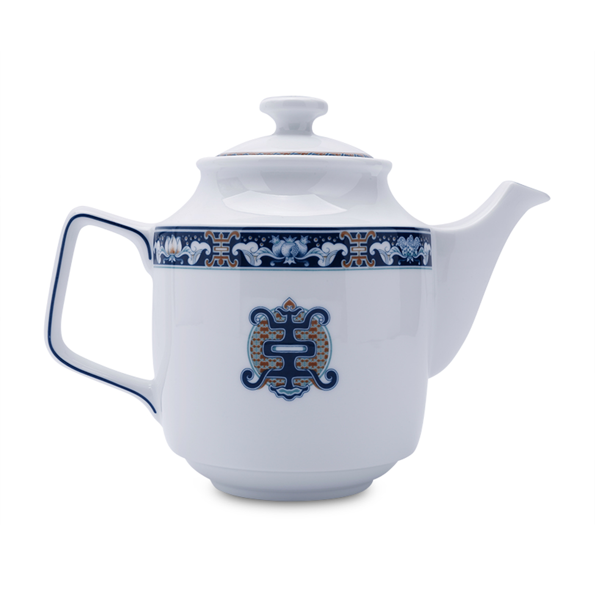 Bộ trà 0.7L – JASMINE – Phước Lộc Thọ - MNV-01071113903