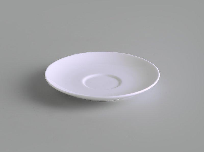 Dĩa lót tách 13 cm trắng ngà - MNV - 581323000