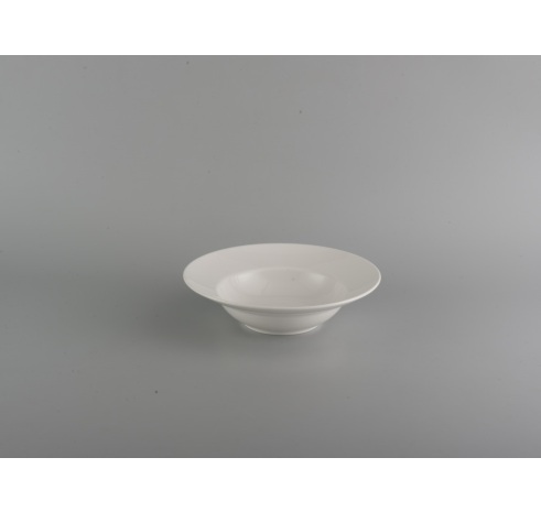 Dĩa vành sâu 27 cm trắng ngà - MNV - 632702000
