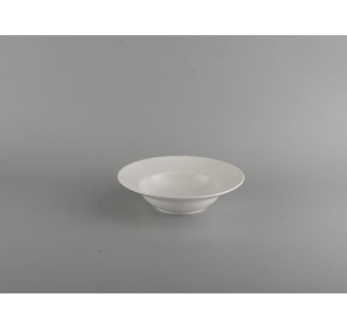 Dĩa vành sâu 16 cm trắng ngà - MNV - 631602000